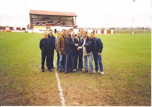 Stenhousemuir Mar 1998
