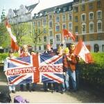 Copenhagen May 1994