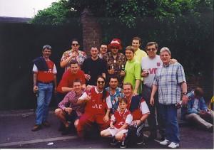 Highbury May 1997