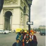 Paris Apr 1994
