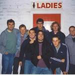 Stoke away Oct 1996