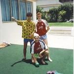 Tenerife July 1991